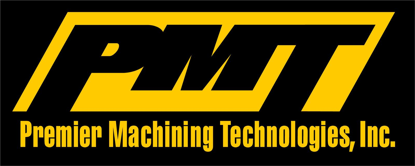 Premier Machining Inc. Logo